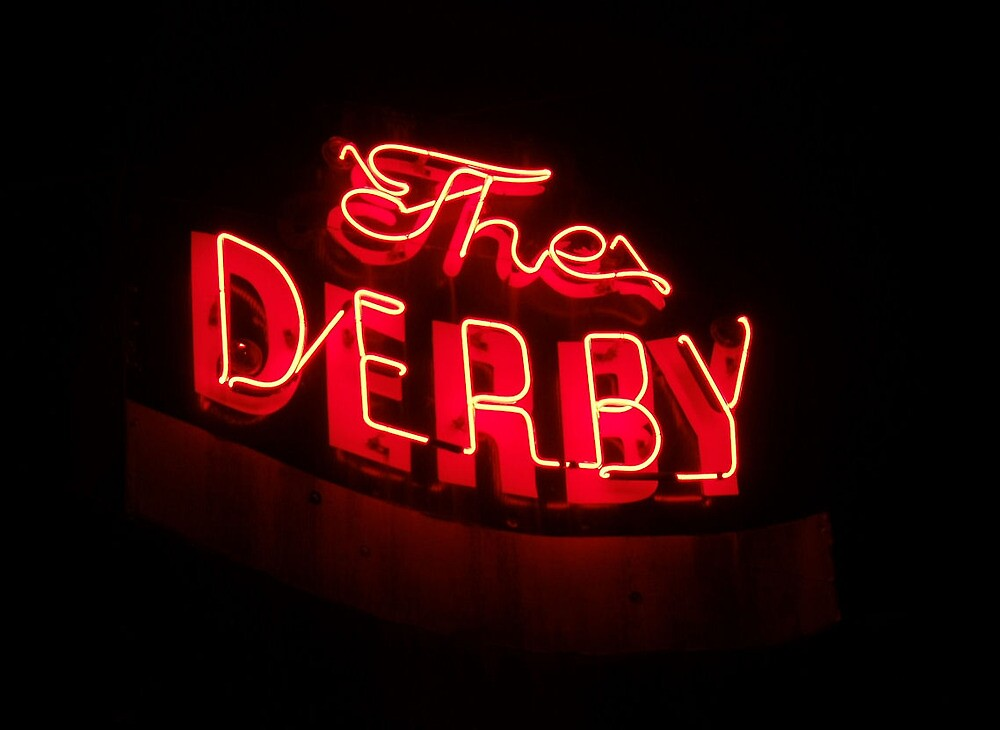 The Derby by field9