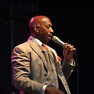 2011 MBBF Jeffrey Osborne  by Sandra Gray