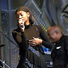 2011MBBF Peabo Bryson Duet by Sandra Gray