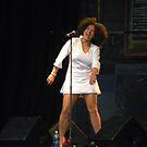 2011 MBBF Connie Garrett & The Bayou Swamp Band by Sandra Gray