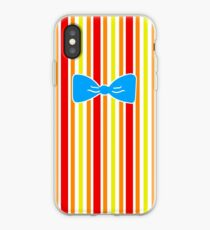 Jolly Holiday Bert iPhone Case iPhone Case