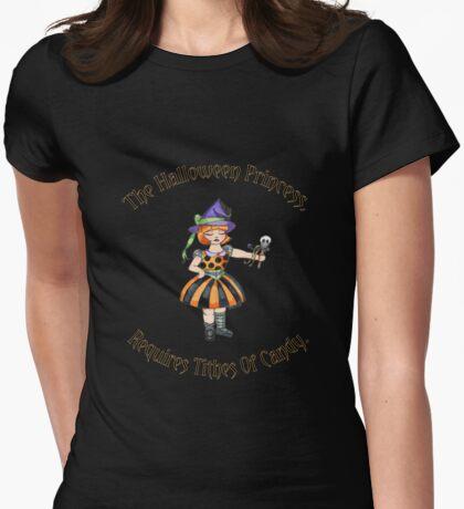 Halloween Princess T-Shirt