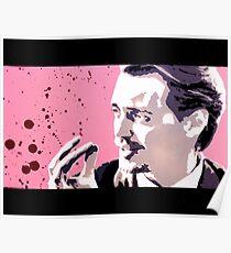 Reservoir Dogs- Mr. Pink Poster