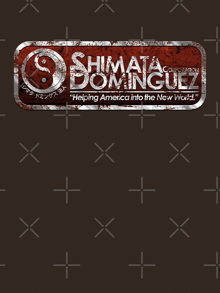 Shimata Dominguez by synaptyx