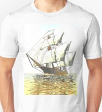 Windjammer Unisex T-Shirt