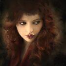 Dark Glances by collin
