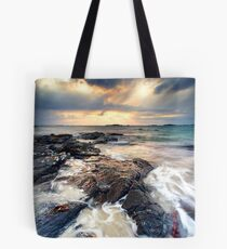 Sanna Storms II Tote Bag