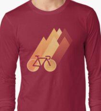 Cycle The Gaps Long Sleeve T-Shirt