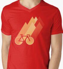 Cycle The Gaps Men's V-Neck T-Shirt