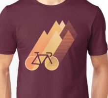 Cycle The Gaps Unisex T-Shirt