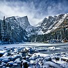 Dream Lake Pano by anorth7