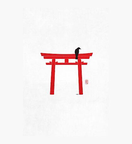 Torii 鳥居 Photographic Print
