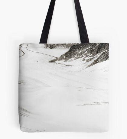 The Long Cold Walk Tote Bag