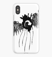 Winged Eye iPhone Case/Skin