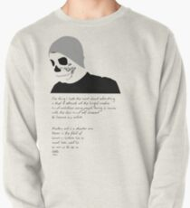 Advertise to Death Pullover