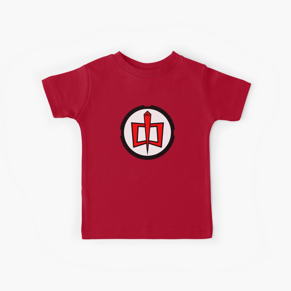 El héroe más grande de América - réplica de TV Camiseta para niños