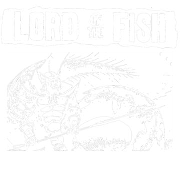 Lord of the Fish by adnauseam