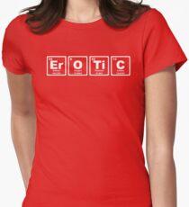 Erotic - Periodic Table T-Shirt