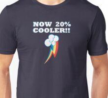 20% Cooooler! Unisex T-Shirt