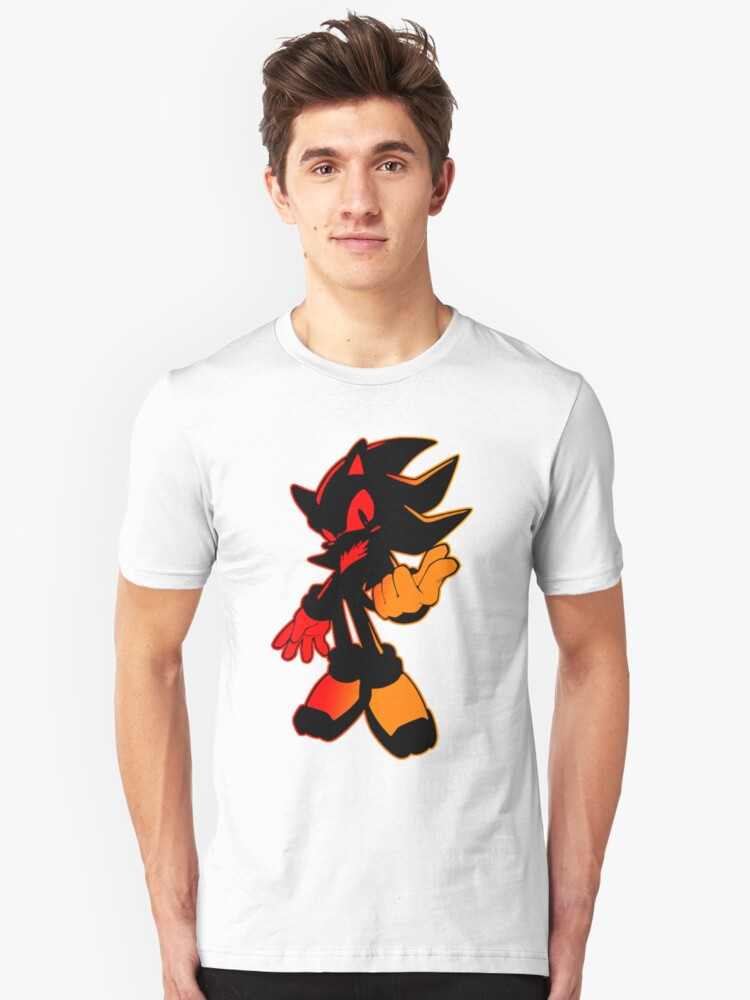 Shadow Point (Gradient) by clchaotix