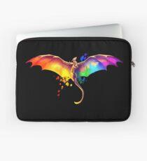 Pride Dragon Laptop Sleeve