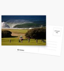 Wollongong Golf Club Postcards