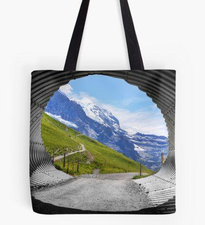 Silberhorn Tote Bag