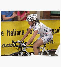 Tour of Tuscany 2009 Poster