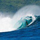 Lombok by Simon Muirhead