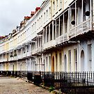 Royal York Crescent by MWhitham
