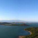 Aegean coast by Maria1606