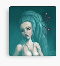 - ANDROID - Canvas Print