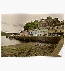 Portree Poster