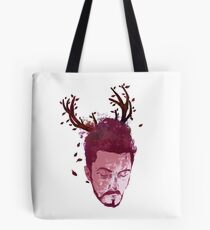 Mister Autumn Tote Bag