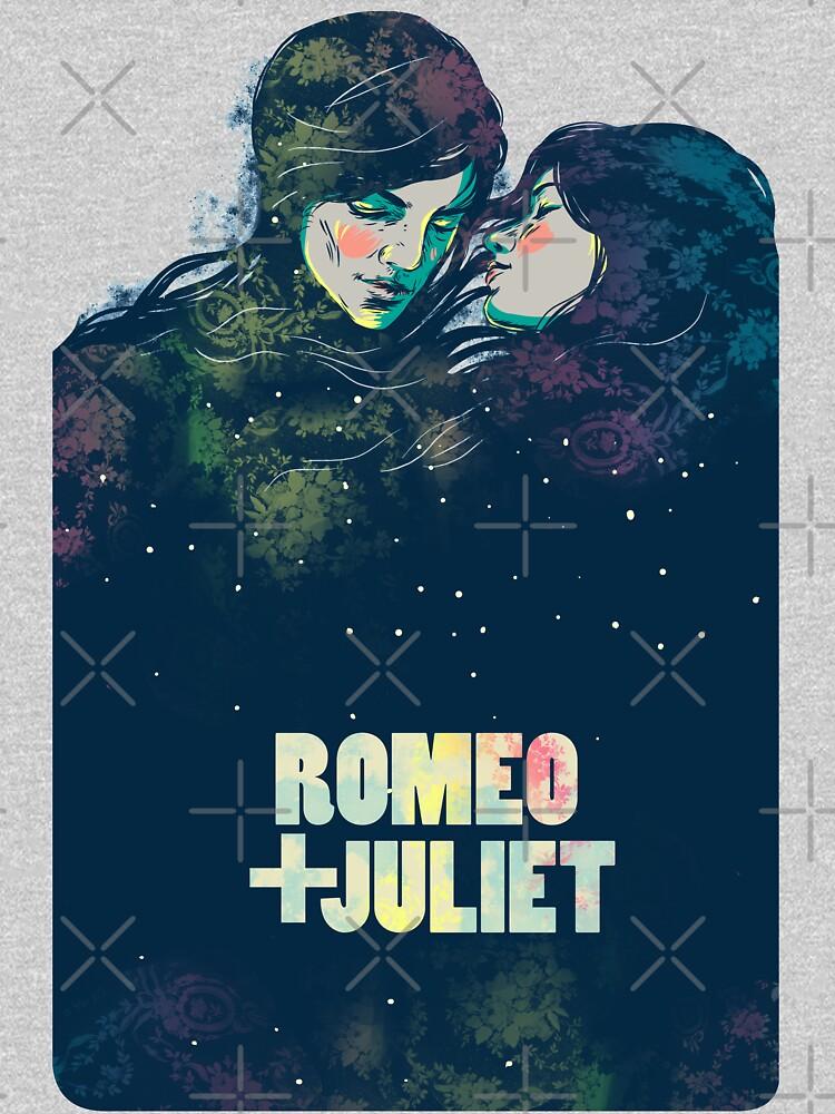 Romeo + Julieta de cucubaou