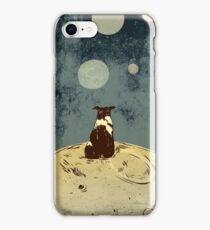 Endless opportunities  iPhone Case/Skin