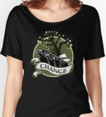 Darwin's Finches Women's Relaxed Fit T-Shirt