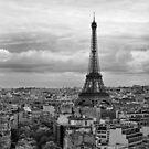 paris, je t'aime. by lastgasp