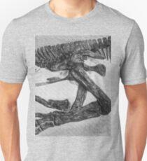 Funky Saurolophus T-Shirt