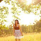 sunlight and sweetness by Kendal Dockery