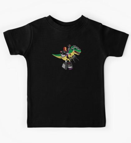 Coin Operated Rider Kids Clothes