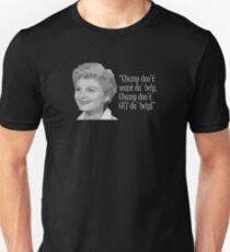 Jive Unisex T-Shirt