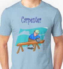 Carpenter Unisex T-Shirt
