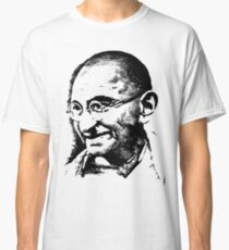 Mohandas Karamchand Gandhi Classic T-Shirt