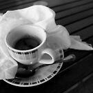 Black&White Coffee by Marta Rizzato