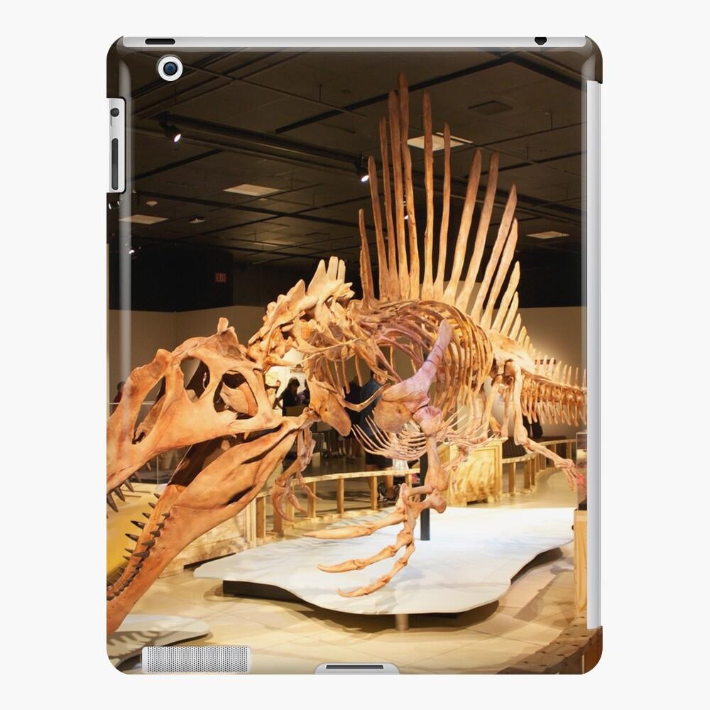 Estupendo Spinosaurus Funda y vinilo para iPad