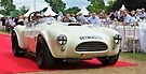 1964 AC Cobra 289 by MarcW