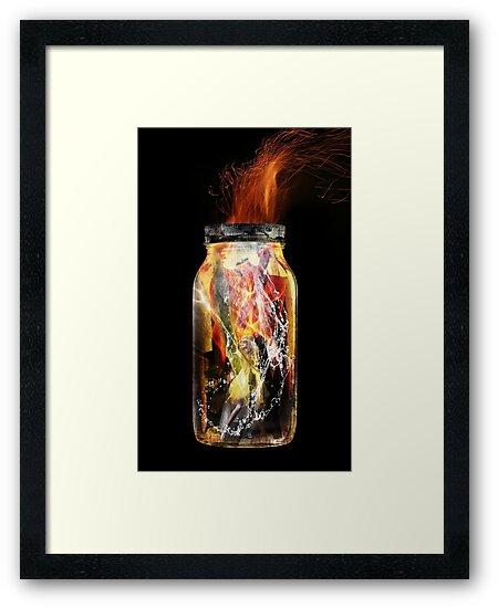 Mason's Jar by Alex Preiss