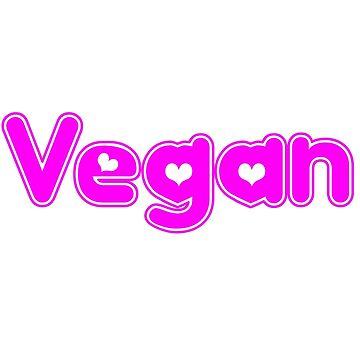 Vegan by sailorneptune