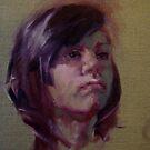 Girl by Kathylowe